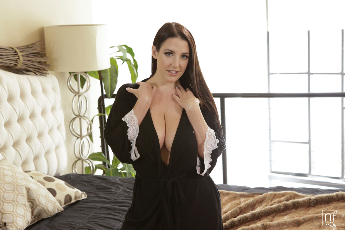 NF Busty - Bountiful Breasts - S4:E2 featuring Angela