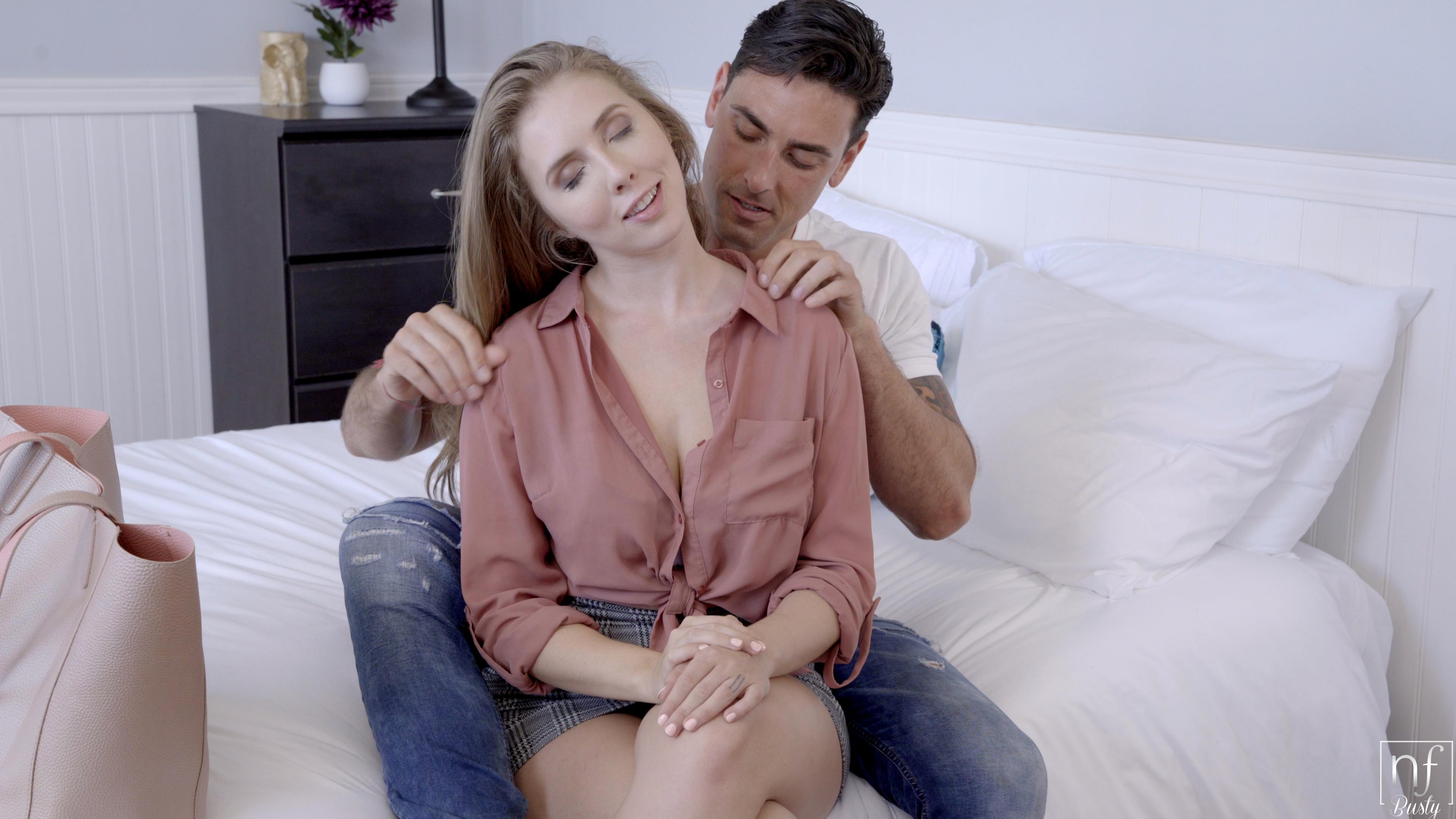 NFBusty.com - Lena Paul,Ryan Driller: Feel Your Love - S9:E7