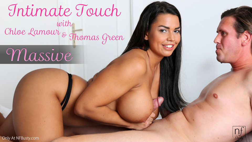Preview Nf Busty - Intimate Touch - S7:E10