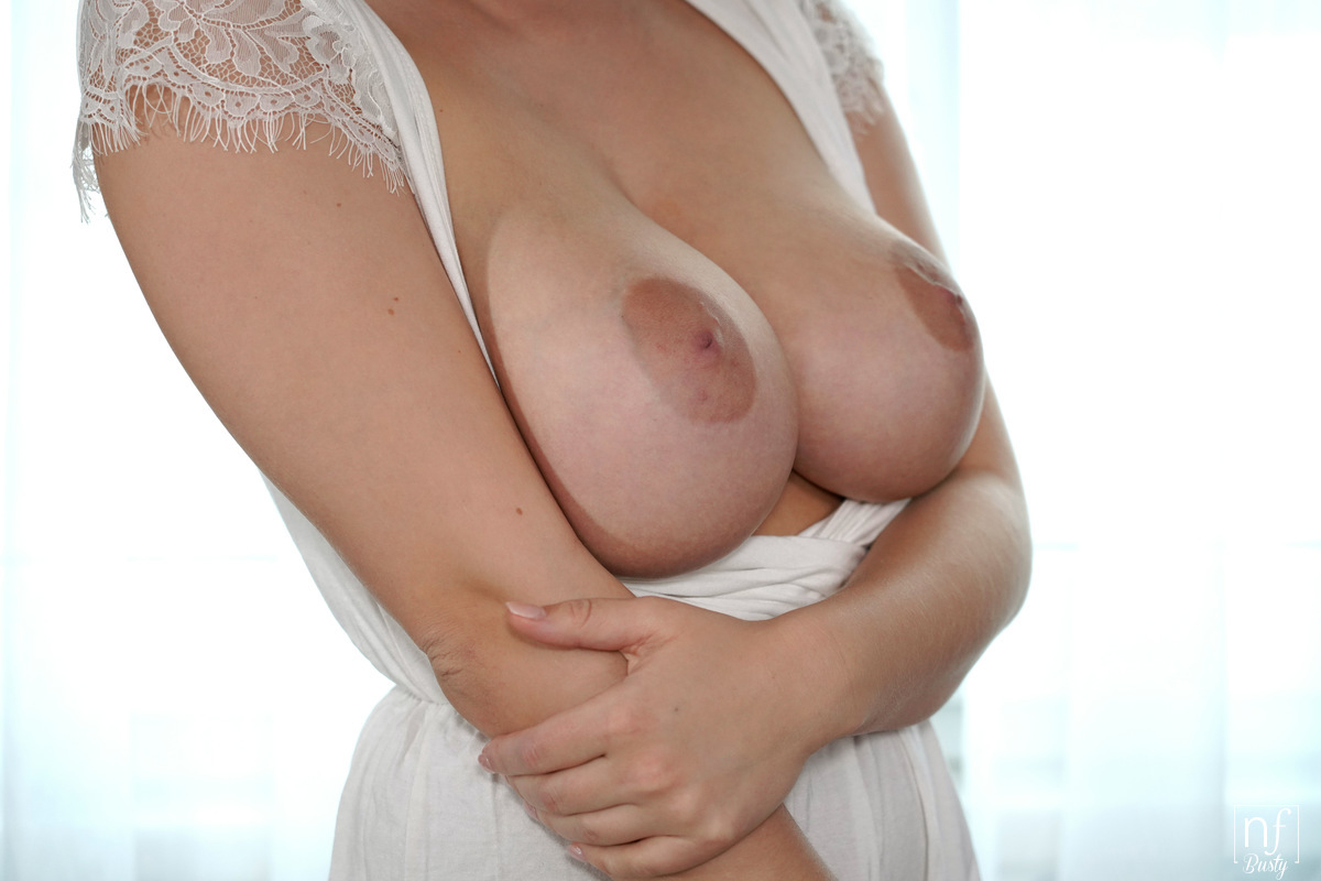 NFBusty.com - Angel Princess,Lucy Li: Young Busty Lesbians - S5:E11